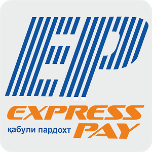 Хизматрасонии пардохт тавассути системаи «Express Pay»