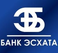 Оплата интернет услуг с помощью банка «Эсхата»